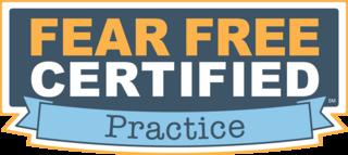 Fear Free Certified Practice
